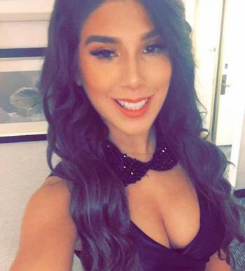 Vancouver Female Transgender Escorts   Transgender Escorts